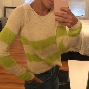 Urban Outfitters Sweaters - Tie Back Coincidence and Chance Sweater